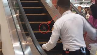 ネズミとエレベーター